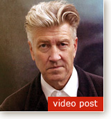 Post image for Watch David Lynch on National Television in France!
