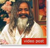 Post image for Maharishi on Ideal Relationships