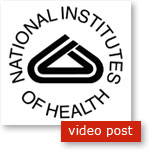 Post image for National Institutes of Health spotlights TM research