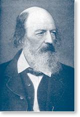 Tennyson-Alfred-Lord