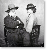 Walt-Whitman-Friend