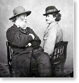 Walt-Whitman-Friend