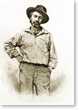 Walt-Whitman-young