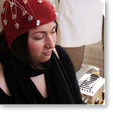 tricia-meditating-american-university