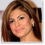 Post image for Eva Mendes — finding more balance and creativity