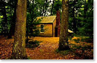 thoreau-walden-cabin