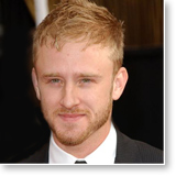Post image for Actor Ben Foster uses TM technique as a resource for energy & creativity