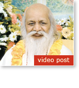 Post image for Maharishi on the complete meaning of Yoga