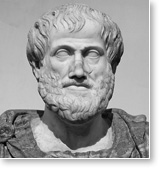 a look into life of aristotle Attributed to aristotle in what does love look our concern is so to order ourselves that we may be of the number of them that enter into life.
