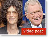 Post image for Howard Stern and David Letterman discuss TM