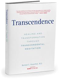 transcendence-norman-rosenthal