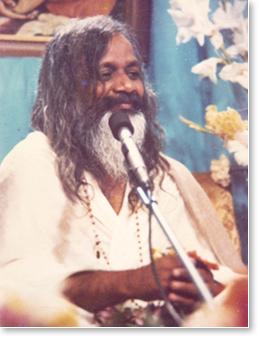 maharishi-lecture
