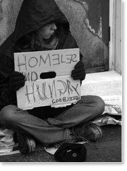 Homeless-teens