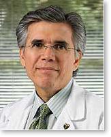 Cesar Molina, M.D.