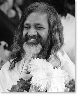Maharishi Mahesh Yogi 260x316