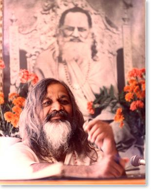 Maharishi Mahesh Yogi 310x389
