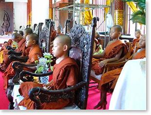 Transcendental Meditation Technique Young