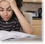 Post image for New Research Finds TM Helps Ease School Stress