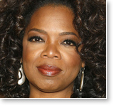 Post image for Oprah Winfrey talks TM with Dr. Mehmet Oz