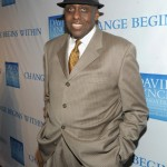 Actor Bill Duke