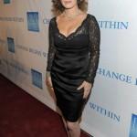 Actress Marcia Gay Harden