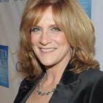 Comedian Carol Leifer