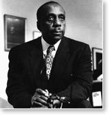Howard Thurman: Jesus and the Disinherited
