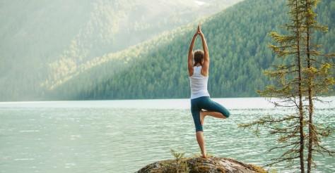 Yoga Shutterstock