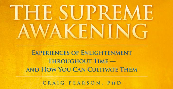 Supreme awakening
