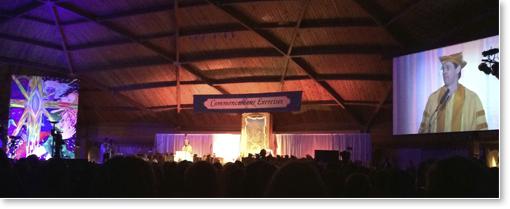 Jim Carrey Commencement Address