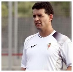Alejandro Altamirano Sandroni