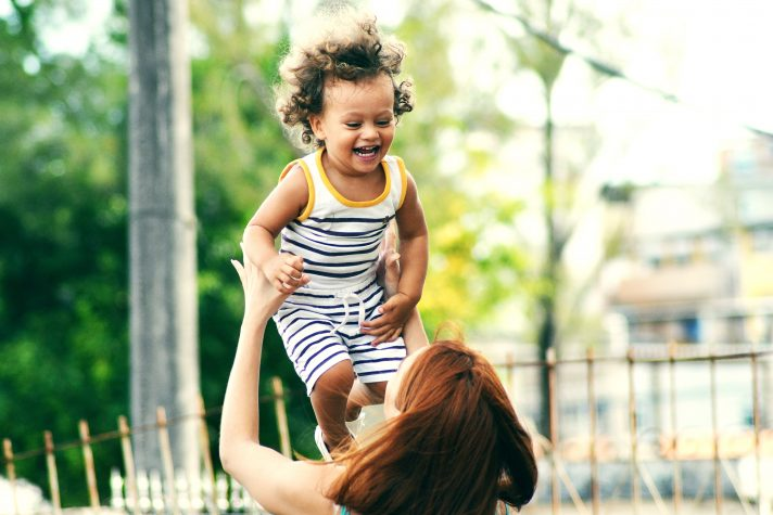 Meditating Moms: Two busy moms share tips for balancing